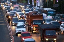 Sampah DKI Jakarta Bertambah 864 Ton di Awal Ramadan