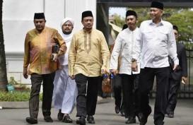 Bachtiar Nasir Tersangka, Prabowo: Ikuti Prosedur Hukum