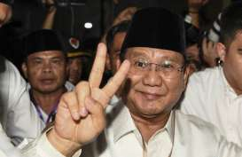 Di Depan Jurnalis Asing, Prabowo Tuntut Audit Total Sistem TI di KPU