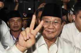 Di Depan Jurnalis Asing, Prabowo Tuntut Audit Total…