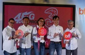 Dorong Jiwa Kewirausahaan, Tri Indonesia Perkenalkan Program Dobel Berkah