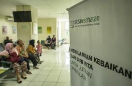 Kemenkes Dorong 10 Rumah Sakit Lakukan Akreditasi Ulang