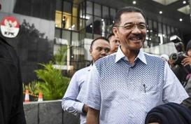 Datang ke KPK, Mantan Mendagri Gamawan Fauzi Bersaksi untuk Tersangka Markus Nari