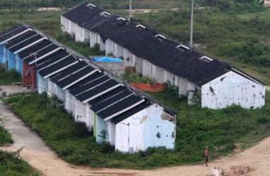 Pembangunan Rumah Idaman Gorontalo Sebagian Tanggung Jawab Perusahaan