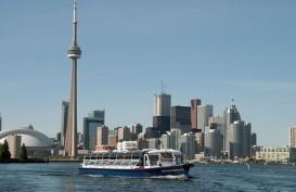 Pasar Properti Toronto Melambung
