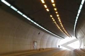 Tol Padang Pekanbaru Kaji 2 Alternatif Terowongan