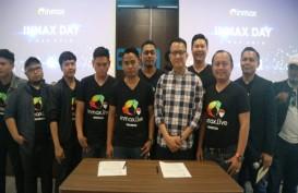 INMAX dan Musica Studio Edukasi Cryptocurrency kepada Milenial
