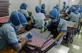 Industri Mamin Berpotensi Topang Ekonomi Sumut