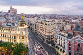 Harga Rumah di Spanyol Turun Pertama Kali Sejak 2016