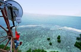 Palapa Ring Paket Tengah, Pulau Terluar Sulut Segera Bisa Akses Internet