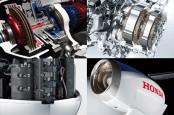 Arsitektur Honda Ditarget Lahirkan Model Global Pertama di 2020