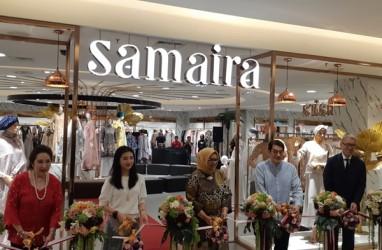 Sogo Hadirkan Konsep Modest Wear Pertama Bernama Samaira