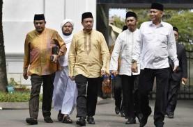 Bachtiar Nasir Jadi Tersangka, Pemuda Muhammadiyah…