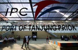 IPC Perpanjang Kerja Sama dengan Pelabuhan Guangzhou