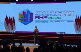 Presiden Jokowi : Pusat Bangun Infrastruktur, Tugas Pemda Sambungkan ke Simpul Ekonomi