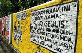 Pulo Geulis Dikembangkan Jadi Wisata Baru Bogor