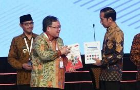 Jokowi Ingin Jurusan di SMK Tanggap Perubahan