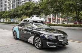 Ramai-ramai Uji Coba Mobil Swakemudi di China