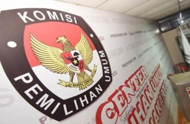 KPUD DKI Targetkan Rekapitulasi Suara Pemilu 2019 Rampung 12 Mei