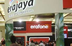 Erajaya Swasembada (ERAA) Tebar Dividen Rp50 per Saham
