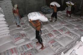 Petrokimia Gresik Siapkan 909.000 Ton Pupuk Subsidi…