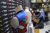 Kisah Sukses Jumariyanto Berbisnis Jersey Hingga Mundur dari PNS