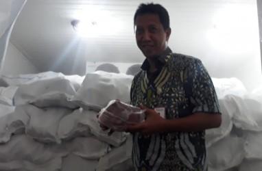 Bulog Sumsel Babel Siap Salurkan 215 Ton Daging Kerbau Beku