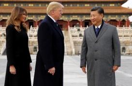 Perang Verbal AS-China Diprediksi Terus Berlanjut
