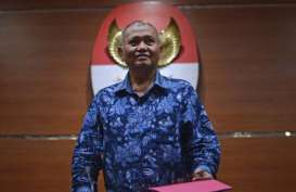 Polemik Internal, Pimpinan KPK Sudah Temui Penyidik Unsur Polri