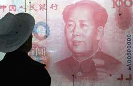 Tensi Dagang Gulingkan Yuan China ke Level Terendah