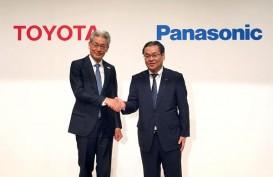 Setelah Mobil Listrik, Toyota-Panasonic Kembangkan Rumah Terkoneksi