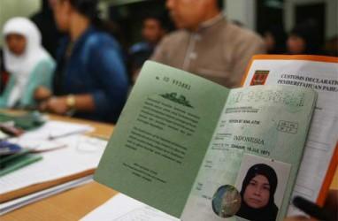 Kepolisian Taiwan Ciduk Empat Pekerja Ilegal Asal Indonesia