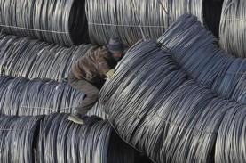 Industri Kawat Baja Kesulitan Bahan Baku