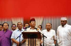 Situng KPU Gorontalo 99,9 Persen, Prabowo Unggul di…
