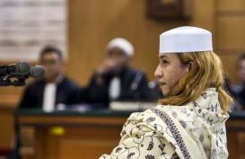 Bahar bin Smith Palsu Irit Bicara saat di Bali, Saksi : Mengaku Habis Diracuni