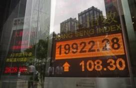 Ancaman Perang Dagang AS-China Tumbuh, Emerging Market Tertekan