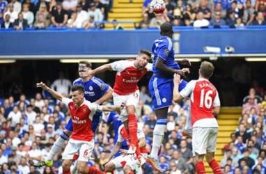 Jadwal Liga Eropa Malam Ini, Arsenal dan Chelsea Potensi Bertemu di Final