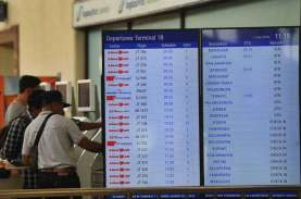 Astindo : Harga Tiket Pesawat Jelang Lebaran Tak Naik…