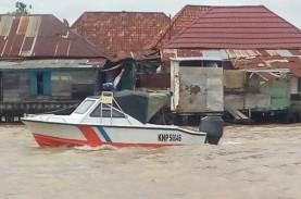 Kemenhub Siagakan 378 Unit Kapal Patroli Laut & Pantai…