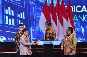 Musrenbangnas 2019: Jusuf Kalla Ingatkan untuk Fokus…