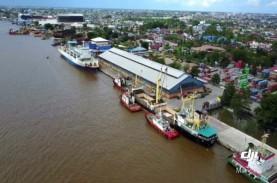 Pengusaha Protes Kapal Curah Tak Bisa Sandar di Banjarmasin
