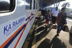Tiket Mudik KA Ekonomi di Stasiun Baturaja Ludes untuk…