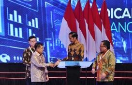 Jokowi Teken PP Tentang Gaji, Pensiun, & Gaji ke-13 bagi PNS, TNI/Polri & Pensiunan