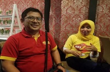 Indosat Kejar Peningkatan Pelanggan Lewat Paket New Freedom