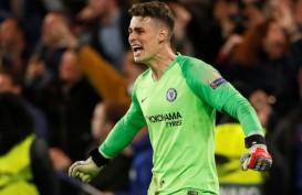 Menang Drama Adu Penalti, Chelsea Tantang Arsenal di Final Liga Eropa