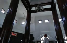 Jejak Para Wali di Masjid Tertua di Semarang