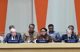 Digagas Indonesia, Diskusi Informal Dewan Keaman PBB…