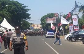 85 Persen Jalan Protokol Tangerang Kategori Layak