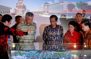 Percepatan Kawasan Industri Kendal Perlu Ditopang Pelabuhan Kargo
