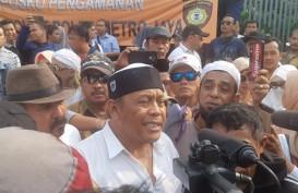 Kejati DKI Jakarta Terima SPDP Tersangka Dugaan Makar Eggi Sudjana